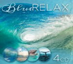 Blue Relax 4CD