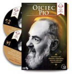 Ojciec Pio CD/mp3