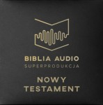 Biblia audio. Nowy Testament CD/mp3