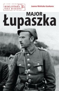 Major Łupaszka