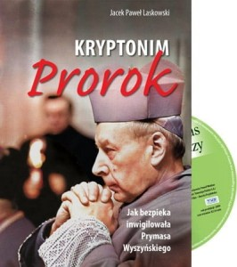 Kryptonim Prorok + DVD