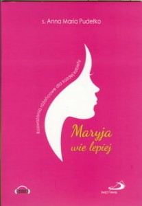 Maryja wie lepiej CD/mp3