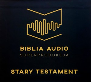 Biblia audio. Stary Testament