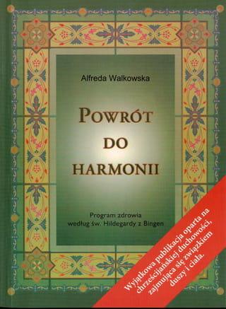 Powrot Do Harmonii Splendor24 Pl