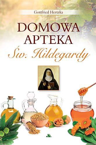 Domowa Apteka Sw Hildegardy Splendor24 Pl